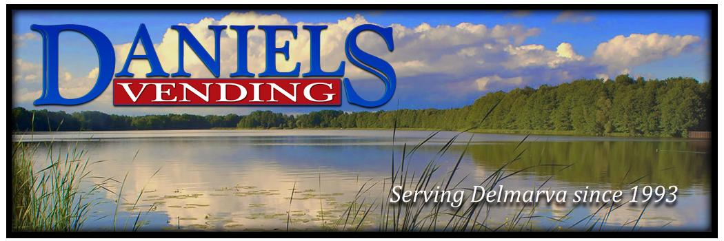 Daniels Vending