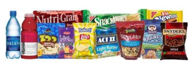 Healthy Snacks, Healthy Vending, low sugar